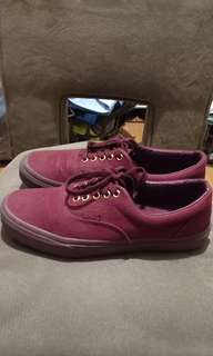 VANS Gold Mono Port Royale