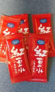 (包郵)購自台灣 活沛多 NutriPlus 紅豆水 健康