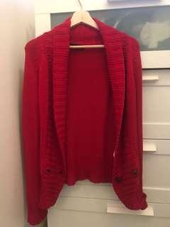 Zara Knot sweater
