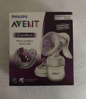 Avent Manual Breastpump