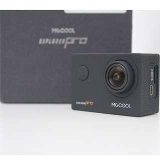 MGCOOL Explorer Pro 4K 30fps Action Camera