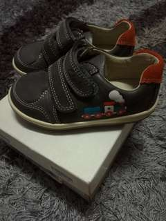 Softly Tom Clarks 1st Shoes