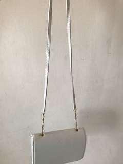 Hnm clutch bag/ sling bag hnm