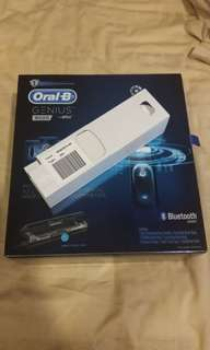 (BNIB) Oral B Genius 9000 Charger Cradle