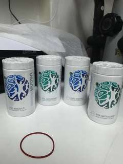 Usana Core Minerals and Anti Oxidants vitamins