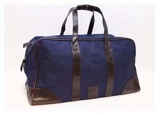 {n} dunhill travel bag
