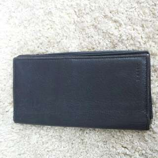 Authentic Long Wallet Bally
