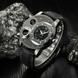 V8 Robotic WatcH