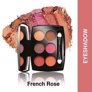 Lakme absolute eyesadow pallete