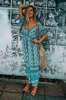 Spell and the Gypsy Collective Kombi Dress