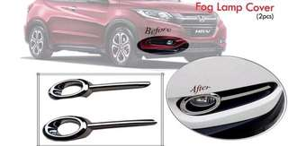 HRV FOG LAMP COVER