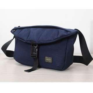 🚚 /73/ Porter Messenger Sling Bag