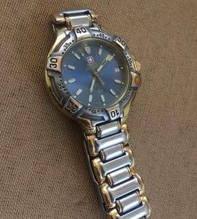 Super Sale! Swiss Military Automatic watch (rare design)
