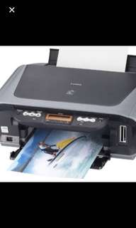 CANON PIXMA Printer MP180
