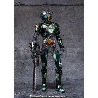 [Preorder] S.H.Figuarts SHF Kamen Rider Amazon Neo Alfa
