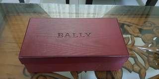 Bally  Women's  Sofye Black Calf Patent Leather