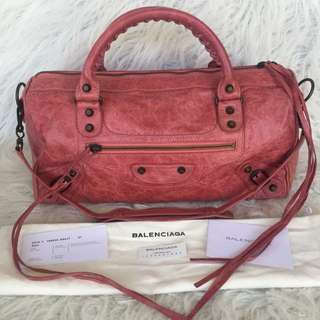 Balenciaga Women's Bag