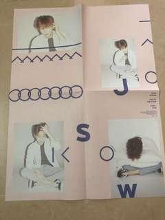 鄭世雲poster
