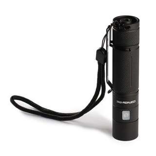 Convoy S9 Micro USB Rechargeable Flashlight