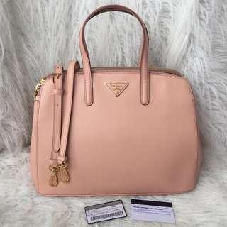 Prada women's bag
