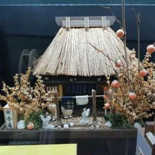 Japanese miniatures DIY