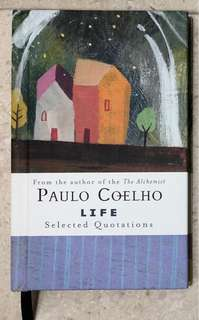 Paulo Coelho - Life Selected Quotes
