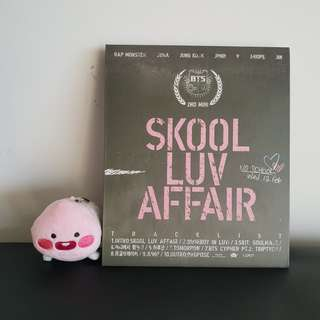 WTS BTS SKOOL LUV AFFAIR