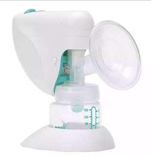 Electric breastpump innosense mothercare