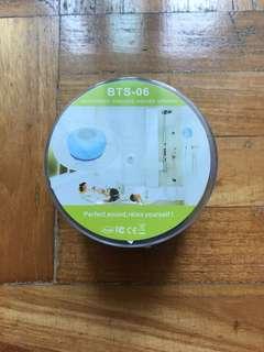 BTS-06 Bluetooth Shower Speaker