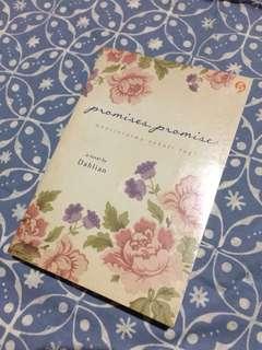 Novel Promise, Promises by Dahlian