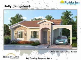 Pre-selling House and Lot