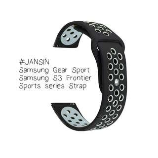 Instock JANSIN defender Samsung s3 gear strap