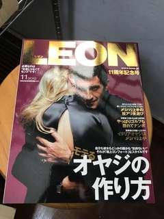 Leon (jap)nov 2012