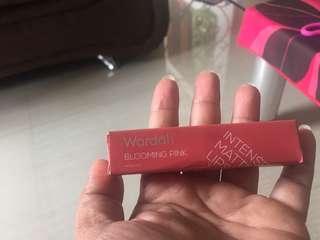 Lipstik wardah intense matte 06 preloved #mausupreme