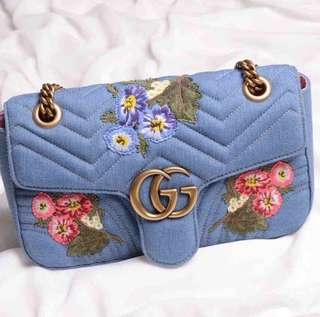 Gucci Authentic Trendy Bag