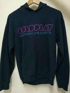 Sweater Hoodie COLDPLAY
