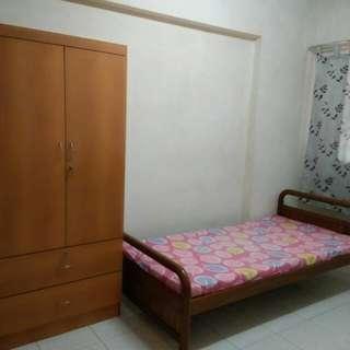 CCK Blk 285 room only $550 no aircon