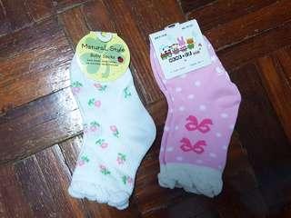Baby Socks 9-15cm