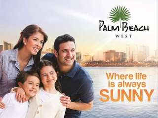 Palm Beach West