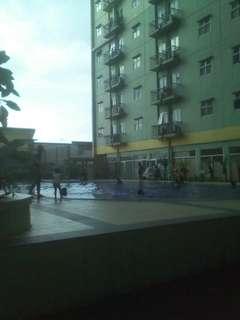Sewa apartement suite metro