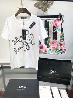 D&G Apparel
