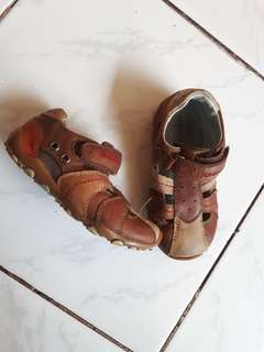SALE! Geox Shoes Size 23