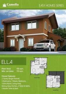 Camella Housing