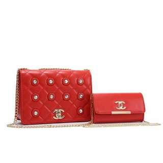 2in1 slingbag