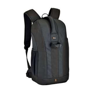 🚚 Lowepro Flipside 300 Backpack Camera Bag (Black)