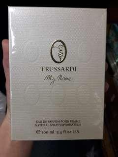 Trussardi My Name EDP 100ml Femme