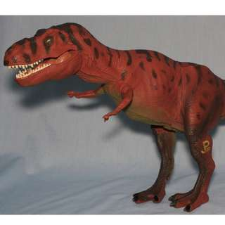 Jurassic Park Toys (Looking For)