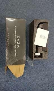 EVGA CLC 280 Liquid/Water CPU cooler