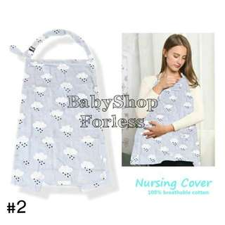 Nursing Cover - #2