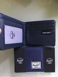 Herschel 銀包相片位$200